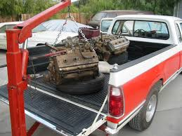Craigslist Port Angeles Cars Where To Find Junkyard Engines