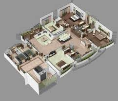 4 bedroom house plan luxury and comfort 4 bedroom house plans