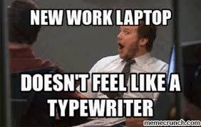 Typewriter Meme - image gif w 400 c 1