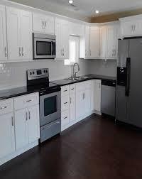 Rta White Kitchen Cabinets Kitchen Cabinet Artofstillness White Shaker Kitchen Cabinets