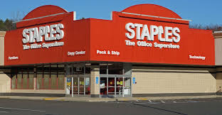 staples just announced a new schedule that could make its