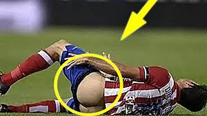 comedy football fails referee funny skills epic fails
