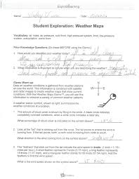weather map gizmos wesley u0027s online science notebook