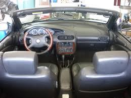 2003 Chrysler Sebring Interior Review 2000 Chrysler Sebring Convertible Nissan Forum Nissan
