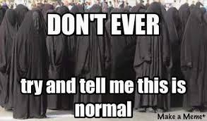 Burka Meme - burka saboteur365