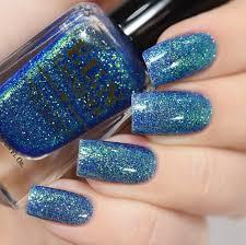 f u n lacquer northern lights hypnotic polish