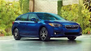 2017 subaru impreza sedan blue 2017 subaru impreza subaru canada
