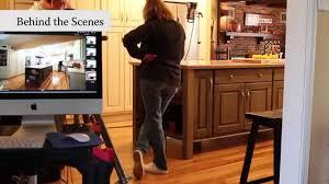 dover kitchen walk thru haas cabinet youtube