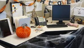 Cubicle Decorating Contest Ideas How To Run An Office Cubicle Decoration Contest Career Trend