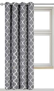 Gray Bathroom Window Curtains Curtains Alluring White And Silver Bathroom Window Curtains