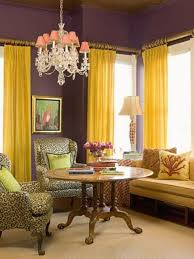 Yellow And Purple Curtains 101 Best Home Curtains Images On Pinterest Blinds For The