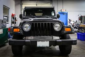 jeep jk light bar brackets 97 2006 jeep tj wrangler led light bar steel a pillar led light