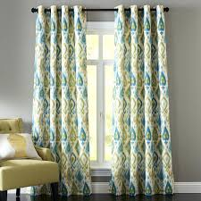 curtains for green walls blue green curtains u2013 teawing co