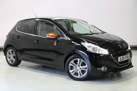 peugeot 208 gti 2013 used peugeot 208 cars for sale motors co uk