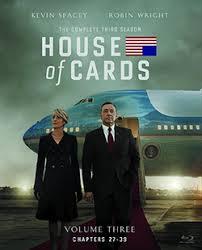Seeking Season 3 Imdb House Of Cards Season 3