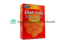 crackers snack time 12ct 12oz wholesale wholesale dollar items by
