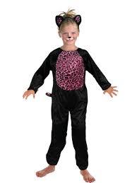 childrens cat costumes halloween child girls pinky cat costume animals u0026 nature book day fancy