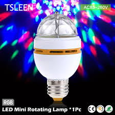 Best Price On Led Light Bulbs by Online Get Cheap Rotating Light Bulb Aliexpress Com Alibaba Group