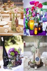 15 showy diy wedding centerpieces that won u0027t break your budget