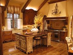 Kitchen Cabinets French Country Style Exciting Kitchen Cabinets French Country Style Photography Home