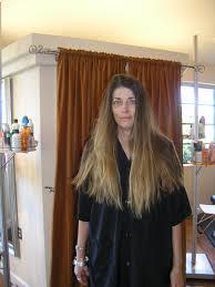 long same length hair ten ways one length hair can improve your business one length