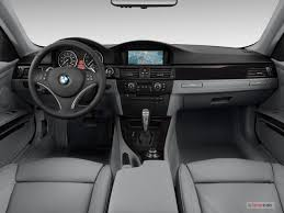 Bmw 1 Series 2012 Interior 2012 Bmw 3 Series Prices Reviews And Pictures U S News U0026 World