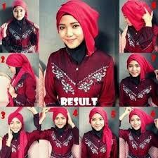 tutorial hijab resmi kumpulan tutorial hijab modern resmi terpopuler 2015 all about