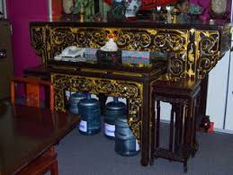 altar table for sale antiques garage sale 0 50onwards singapore classifieds