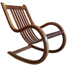studio crafted rocking chair mexico rocker at 1stdibs