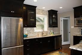 black kitchens and kitchen cabinets on pinterest arafen