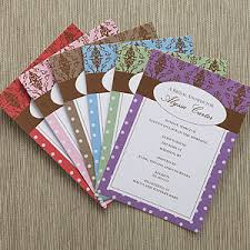 personalized invites marialonghi