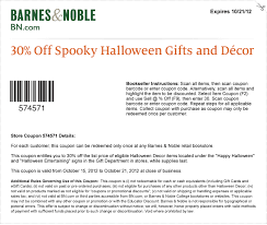 Barnes And Noble Coupns Mall U0026 Retail Coupon Roundup 10 19 Express Lane Bryant New York