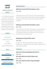 resume templates free word 130 cv templates free to in microsoft word format