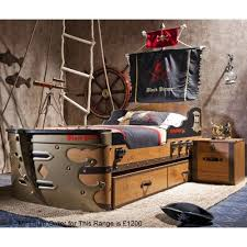 Pirate Themed Kids Room by 49 Best Cole U0027s Pirate Ship Bed Images On Pinterest Nursery