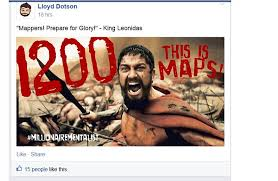 Scam Meme - a mlm skeptic scam absurdities stupid meme passed on by maps