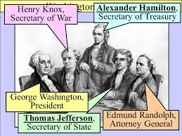 who was in washington s cabinet use this image to search for clues ppt video online download