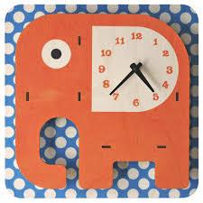 nursery wall clock u2013 ouest usa com