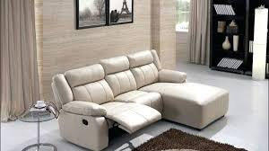 L Shaped Sofa With Recliner L Shaped With Recliner Veneziacalcioa5