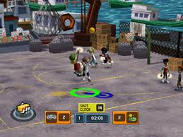 Backyard Basketball Online by Backyard Basketball 2007 Game Download Uclickgames
