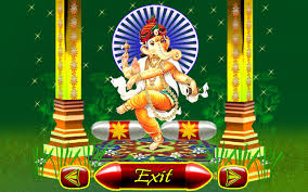 Ganesh Puja Invitation Card Ganesh Pooja Android Apps On Google Play