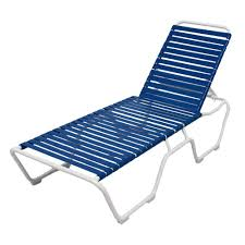 In Pool Chaise Lounge Outdoor Chaise Lounges Patio Chairs The Home Depot