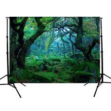 jungle backdrop 5x3ft nature jungle forest tree photography background backdrop