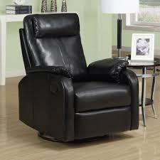 rocker recliner with ottoman ideas swivel rocker recliner with ottoman cape atlantic decor