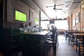 Top Bars Nyc Top Five Sports Bars New York Visitor U0027s Guide New York Magazine