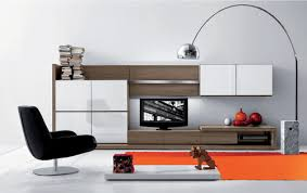Best Red Living Rooms Interior Design Ideas - Living room decorating ideas 2012