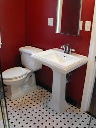 Small Black And White Bathroom Ideas 100 Black And White Small Bathroom Designs Best 25 Black