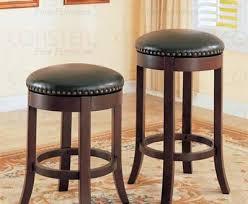 best oak bar stools without backs foter throughout bar stools