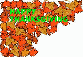 animations a2z animated gifs of thanksgiving