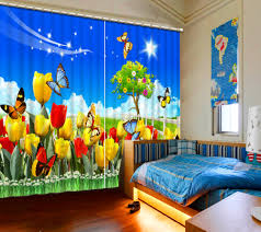 Custom Bedroom Curtains White Online Get Cheap Blackout Curtains White Aliexpress Com Alibaba