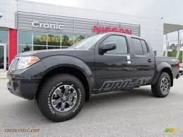 nissan frontier quad cab for sale 2014 nissan frontier pro 4x crew cab 4x4 in night armor 744195
